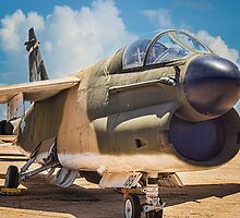 A7 Corsair by oldzero