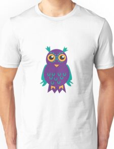 It Feels Like Somebody's Watching Me.  Unisex T-Shirt