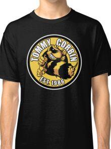 TOMMY CORBIN EST. 1986 Classic T-Shirt