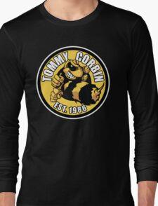 TOMMY CORBIN EST. 1986 Long Sleeve T-Shirt