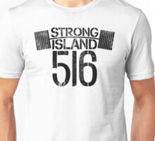 Strong Island 516 Barbell - Limited JC Edition Unisex T-Shirt