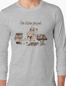 We LOVES games, Precious! Long Sleeve T-Shirt
