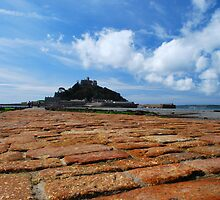 Marazion by DMHotchin