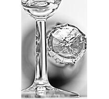 Bubbles II Photographic Print
