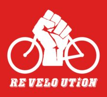 Re velo ution by Colin Wilson