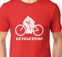 Re velo ution Unisex T-Shirt