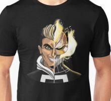Ghost Rider Unisex T-Shirt