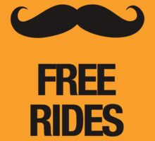 Free Rides by cpotter