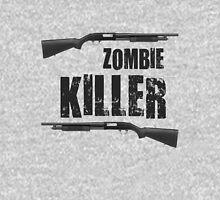 zombie killer shotgun Hoodie
