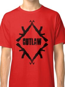 outlaw Classic T-Shirt