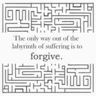 The Labyrinth by AlaJonea