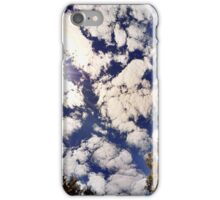 Skyscapes 03 iPhone Case/Skin