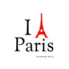 I ParisLove by PreteMoiParis
