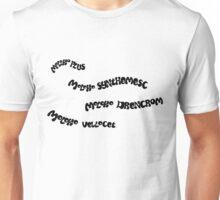 Moloko Plus - A Clockwork Orange  Unisex T-Shirt