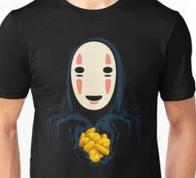 Food for gold Unisex T-Shirt
