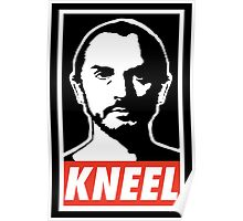 Obey Zod Poster
