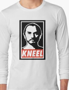 Obey Zod Long Sleeve T-Shirt