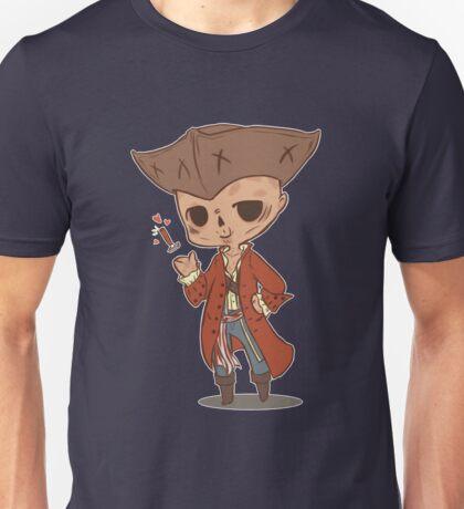 Jet, anyone? Unisex T-Shirt
