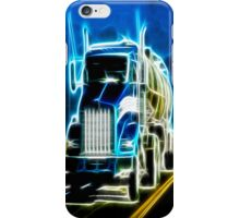 Truck iPhone Case iPhone Case/Skin