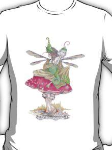 Color Devotion T-Shirt