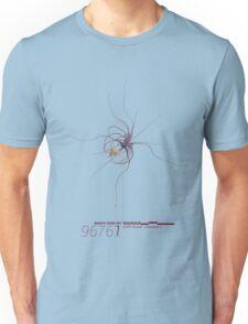 Radiata Series 001-96761 (purple) Unisex T-Shirt