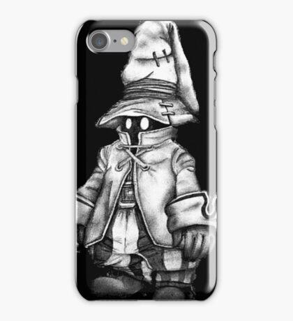 Just Vivi - Sketch em up iPhone Case/Skin