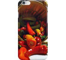 Pepper`s iPhone Case iPhone Case/Skin