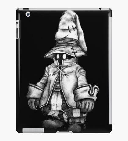 Just Vivi - Sketch em up iPad Case/Skin