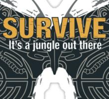SURVIVE [Far Cry 3] Sticker