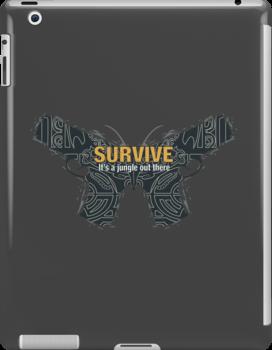 SURVIVE [Far Cry 3] by Ruwah