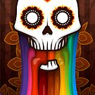 Colors of the dead by Phillymar