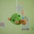 Turtle by Haz Preena