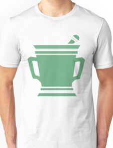 Green Coffee Unisex T-Shirt