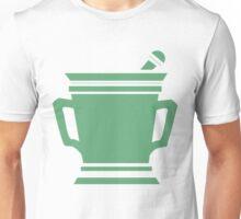 Green Coffee Unisex T-Shirt