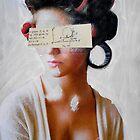 roller girl by Loui  Jover