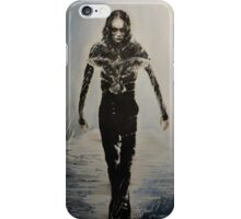 Eric Draven - The Crow iPhone Case/Skin