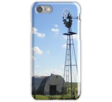 Farm Scene iPhone Case iPhone Case/Skin