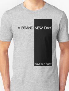 Brand New Shirt T-Shirt