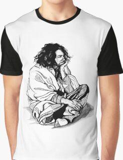 Game Grumps Dan Graphic T-Shirt