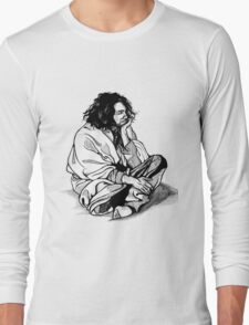 Game Grumps Dan Long Sleeve T-Shirt