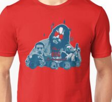 Big lebowski Collage Unisex T-Shirt