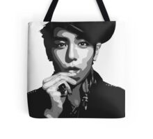 TOP BigBang Kpop Big Bang VIP Tote Bag