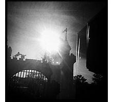 Castle 3 Photographic Print