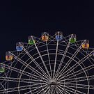Night Wheel by sedge808