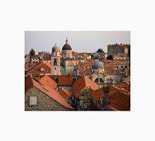 Dubrovnik Roof Tops Classic T-Shirt