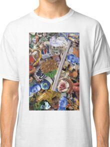 Psychotronic Psilliness Classic T-Shirt