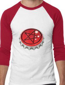 #BEER Men's Baseball ¾ T-Shirt