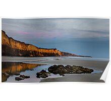 Reflection - Anglesea Victoria Poster