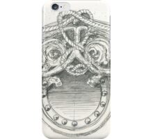 Sintra. Architecture. iPad  iPhone Case/Skin