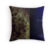 LAURA SHAFER PHOTOGRAPHY, CALIFORNIA Throw Pillow